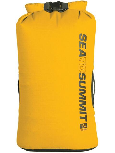 Sea to Summit Big River Dry Bag 13L Yellow